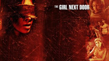 The Girl Next Door movie cover