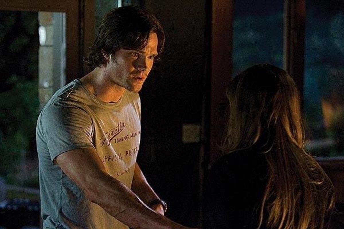 Jared Padalecki as Clay in Friday the 13th