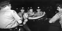 Stonewall Riot Photo By Rex