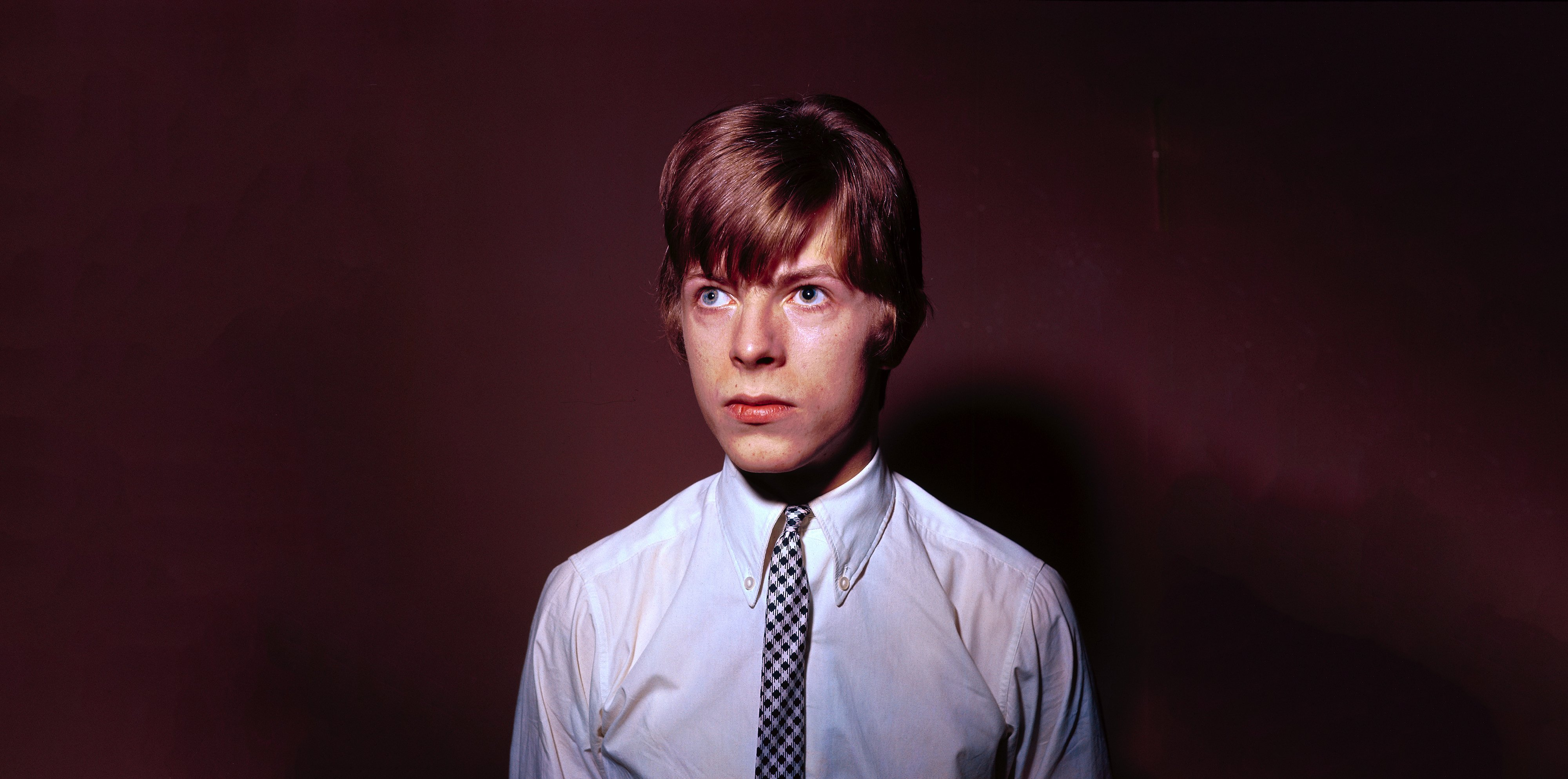 David Bowie in 1969