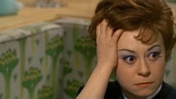 Giulietta Masina in 'Juliet of the Spirits'