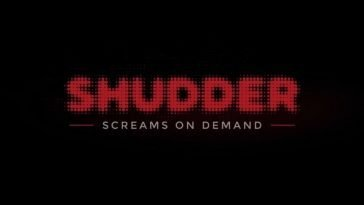 Shudder demand logo