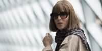 "Oscar winner Cate Blanchett plays the titular wayward soul in Richard Linklater's ""Where'd You Go, Bernadette"""
