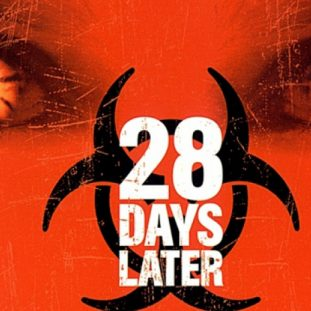 the 28 days later logo