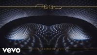 The cover of Tool's Fear Inoculum looks sort of like bug eyes