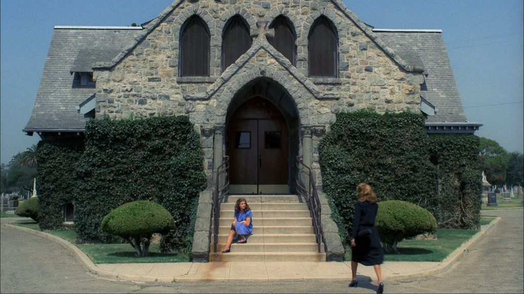 Evergreen Memorial Park & Crematory in Boyle Heights,