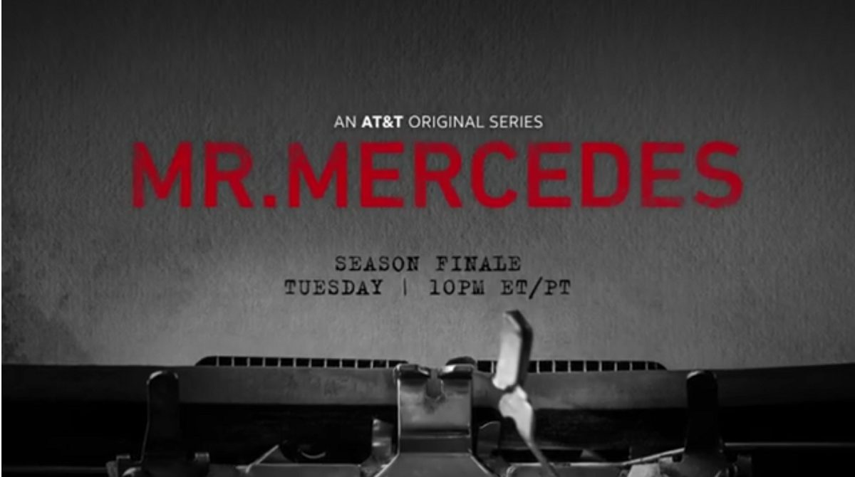 Mr Mercedes - Promo for Season 3 Finale