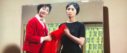 The Princess in Ghidorah