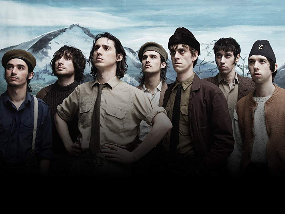 The Fat White Family promo image