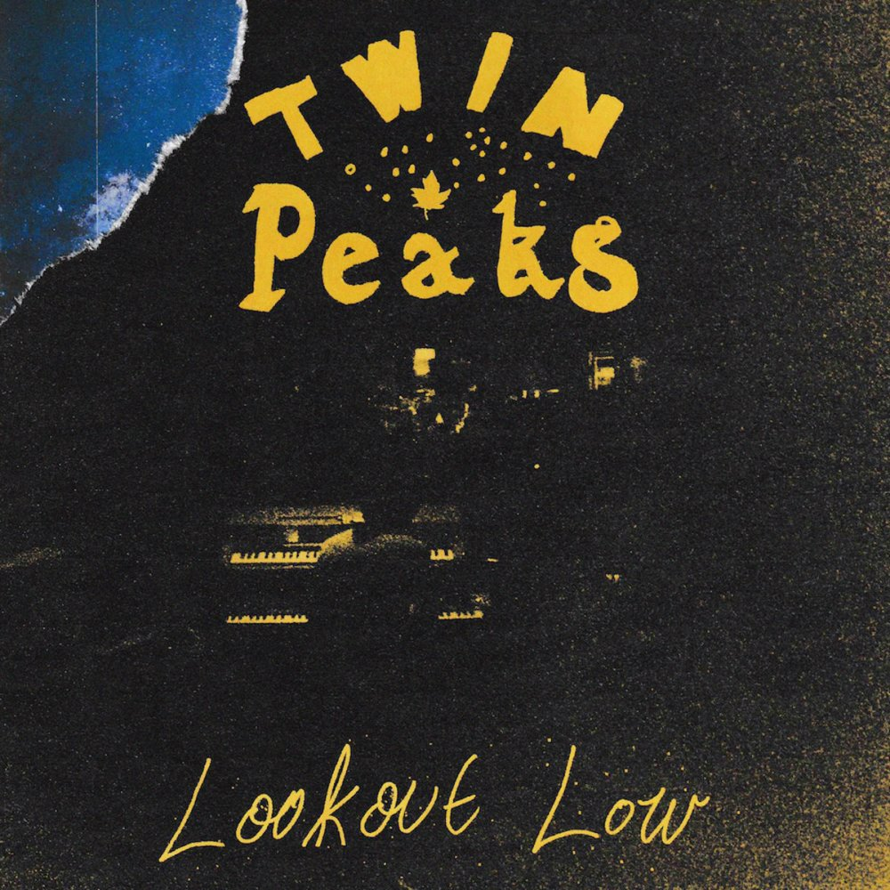Album cover of Lookout Low by Twin Peaks