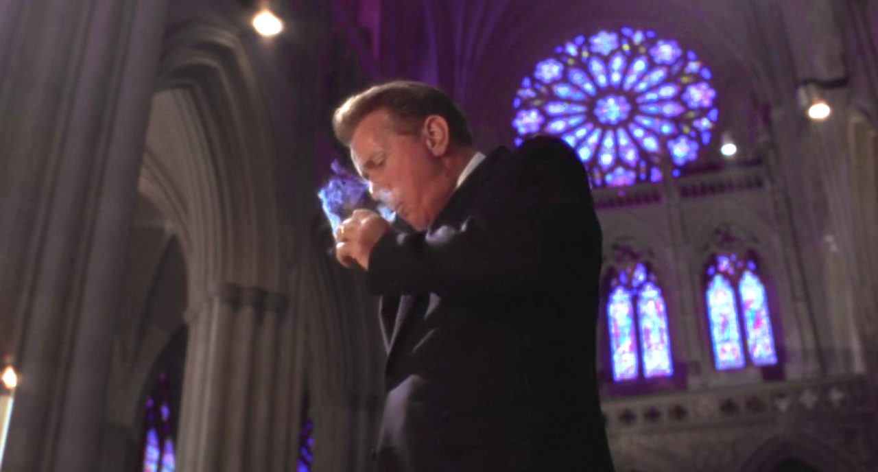 """The West Wing, """"Two Cathedrals"""" - 16 Years Since My Last Confession"""