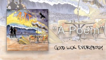 AJJ good luck everybody album