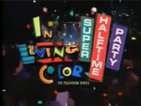 In Living Color's Super Bowl Halftime Party
