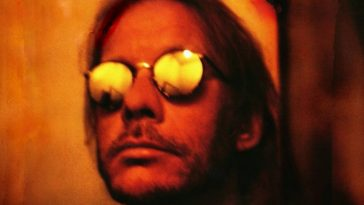 Warren Zevon I'll Sleep When I'm Dead anthology box cover