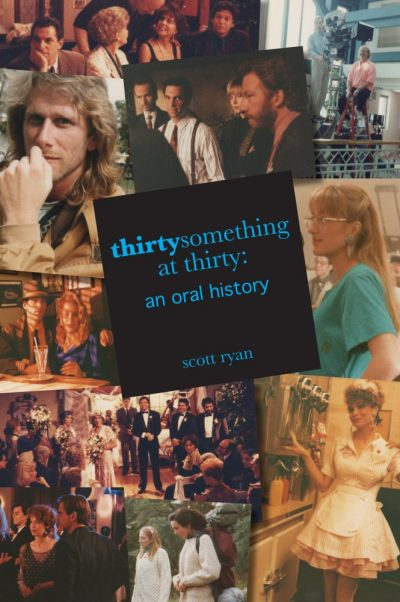 thirtysomething as a cultural touchstone from the 80's and is coming back to TV as thirtysomethibng-else in 2020.