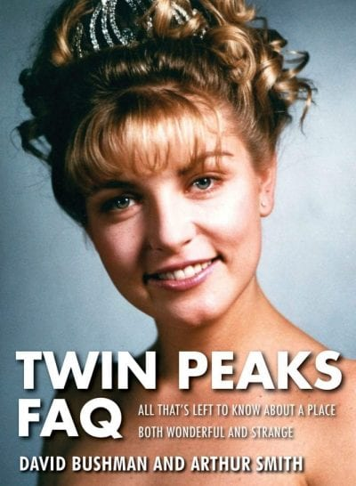 Twin Peaks FAW co-authored by David Bushman
