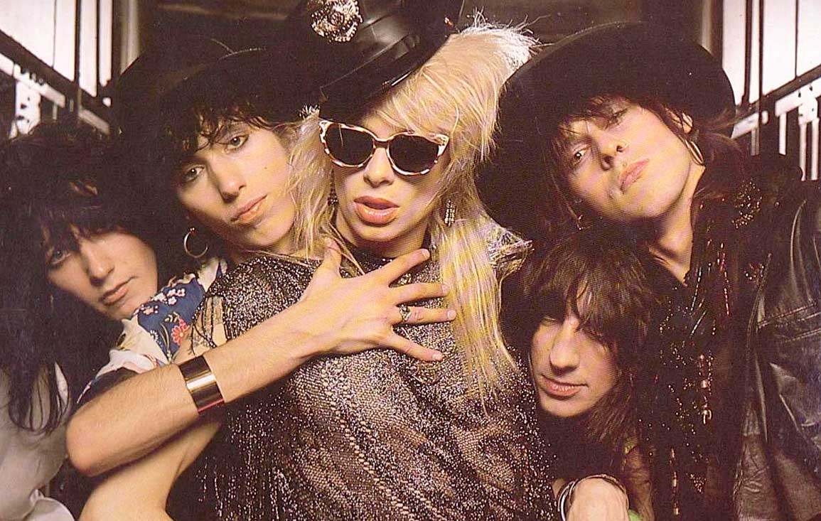 More Hanoi Rocks