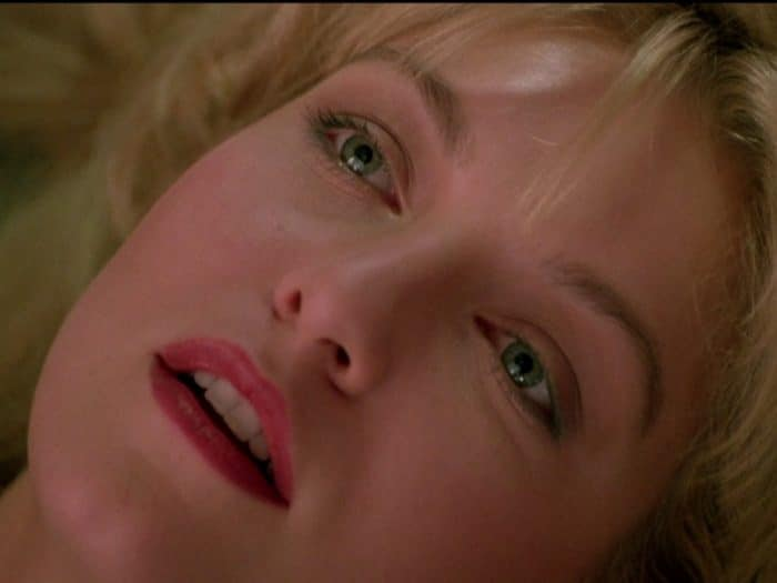 Laura Palmer in Fire Walk With Me
