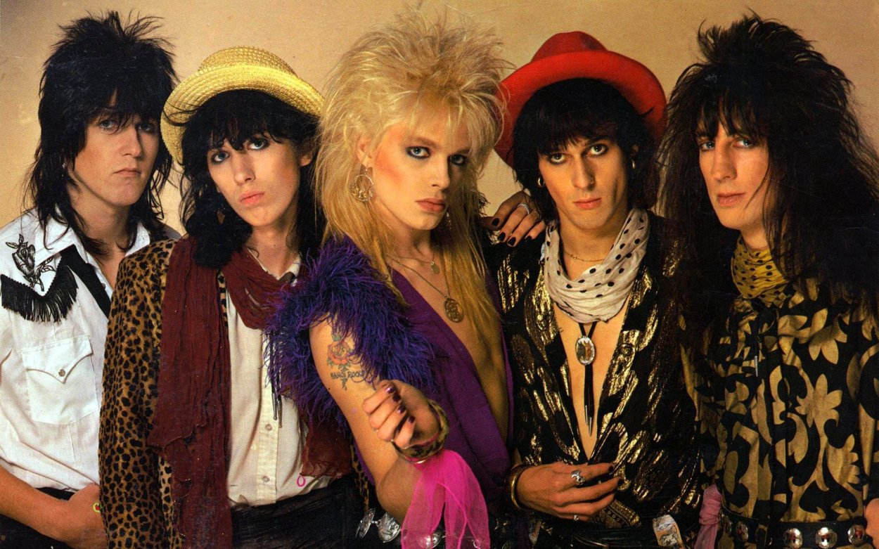 Hanoi Rocks Band