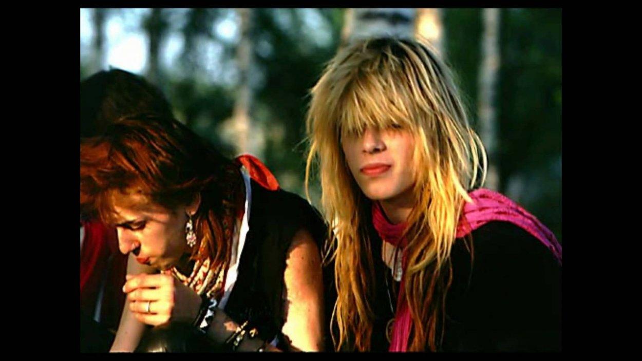 Hanoi Rocks Tooting Bec Wreck