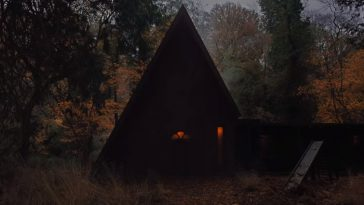 The Witch's house in Gretel and Hansel