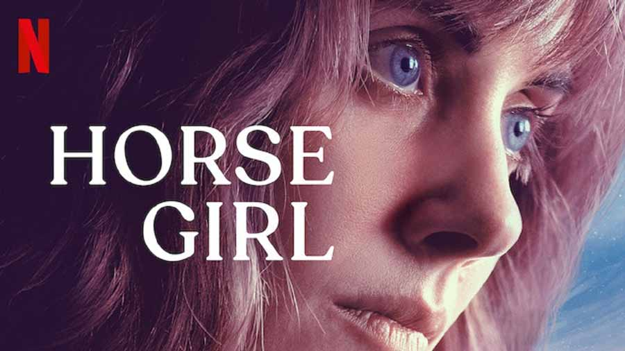 Image result for Horse Girl movie