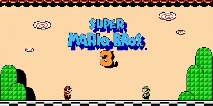 Super Mario Bros 3 Is The Platinum Standard Of What A Video Game