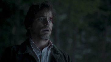 Jamie looks distraught in The Sinner