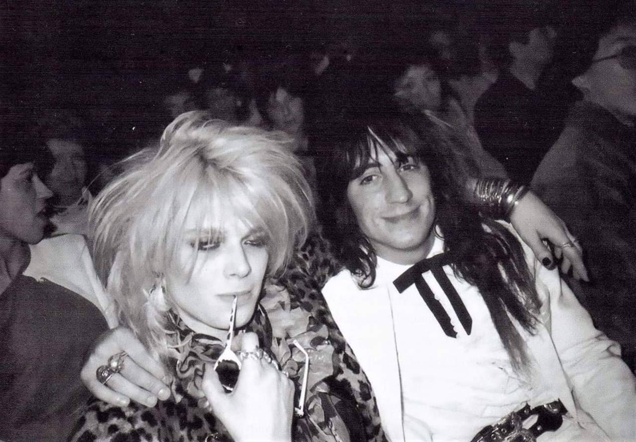 Hanoi Rocks Cafe Avenue