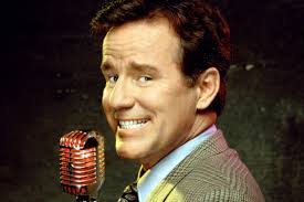 The photo of Phil Hartman that was used as the cover of Radio Ink magazine