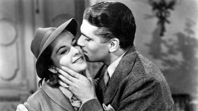 Laurence Olivier and Joan Fontaine star in this Alfred Hitchcock masterpiece
