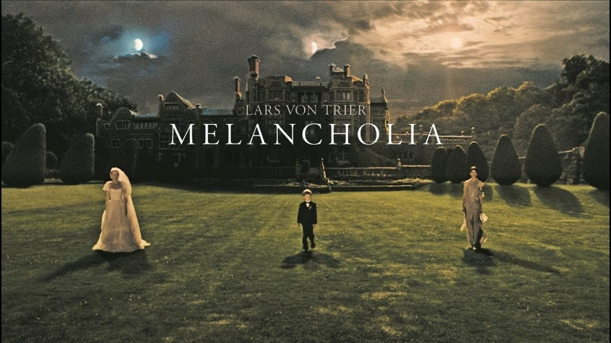 Melancholia and The Infinite Sadness | 25YL | Sci-Fi