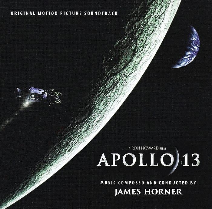 Apollo 13 poster