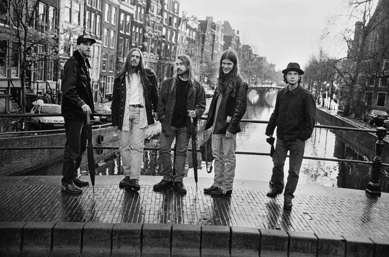 Blind Melon in Amsterdam