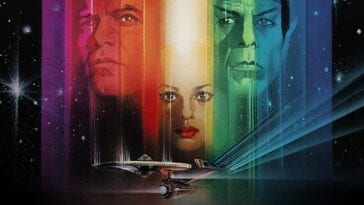 Artwork for Star Trek The Motion Picture