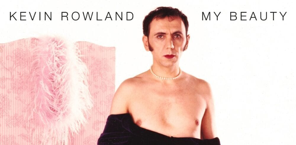 Kevin Rowland My Beauty album cover