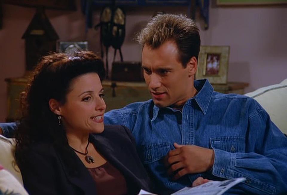 Elaine and Joel Rifkin