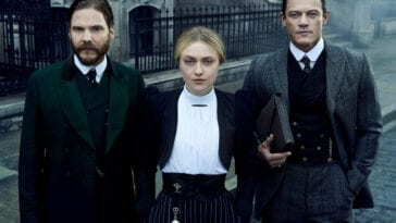 The Cast of The Alienist: Angel of Darkness