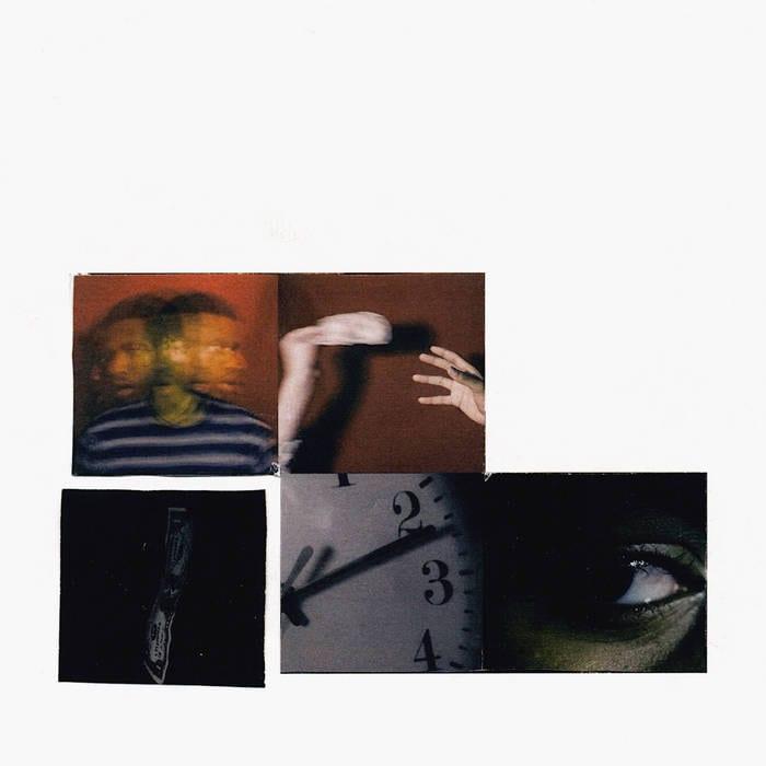 Try Again album cover