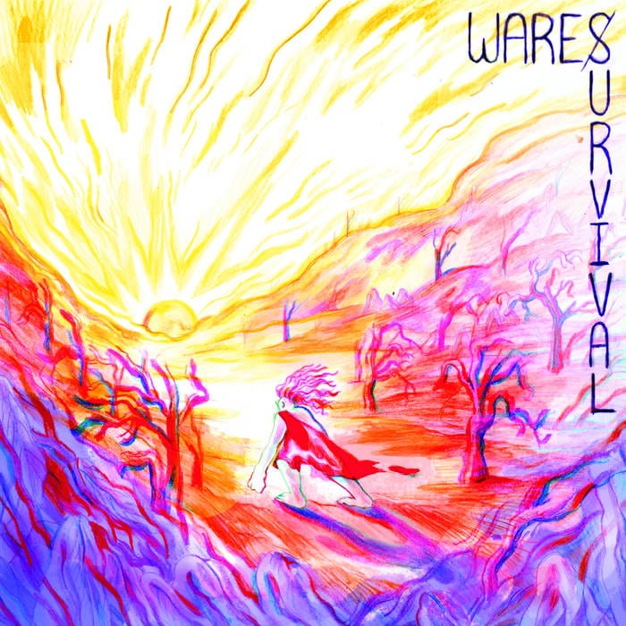 Survival cover by Wares