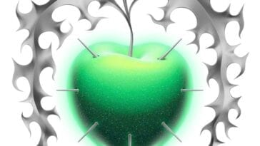 Apple A.G. Cook Album