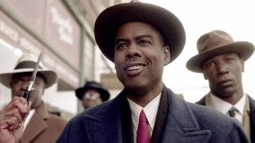 Chris Rock as Loy Cannon in Fargo Season 4