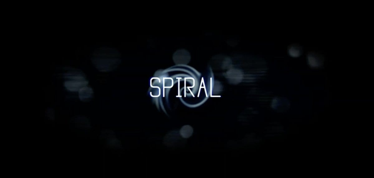 Spiral is a terrifying look at the evils of suburban white America.
