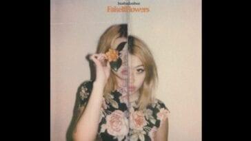 Fake it Flowers album