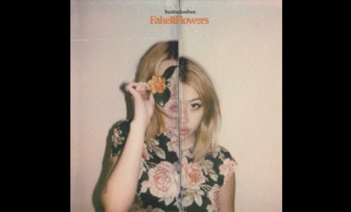 Fake it Flowers album