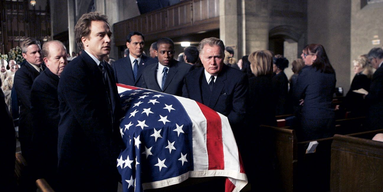 """The West Wing: """"Requiem"""" --- More of a Celebration, Really 