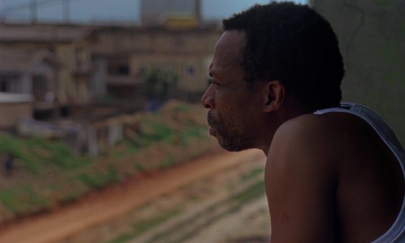 Jude Akuwudike in Eyimofe