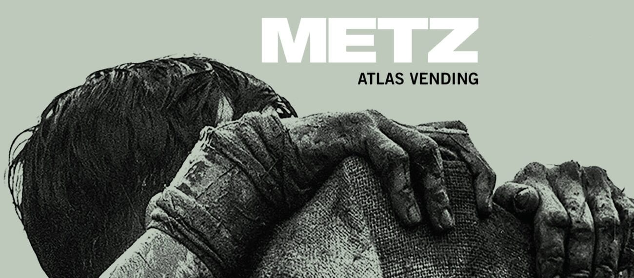 Metz Atlas Vending cover