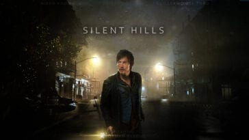 Silent Hills with Norman Redus
