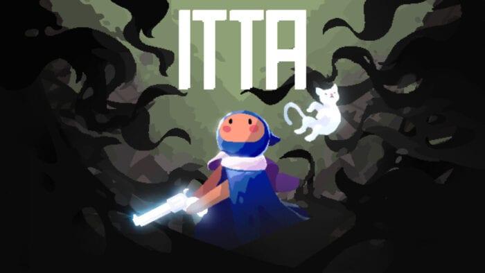 Title art for Itta